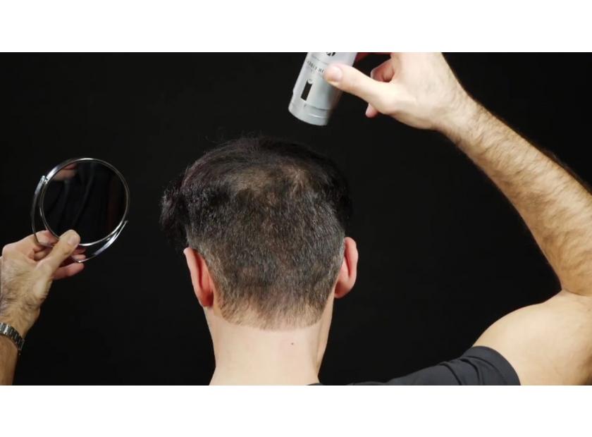 Keratine max cheveux